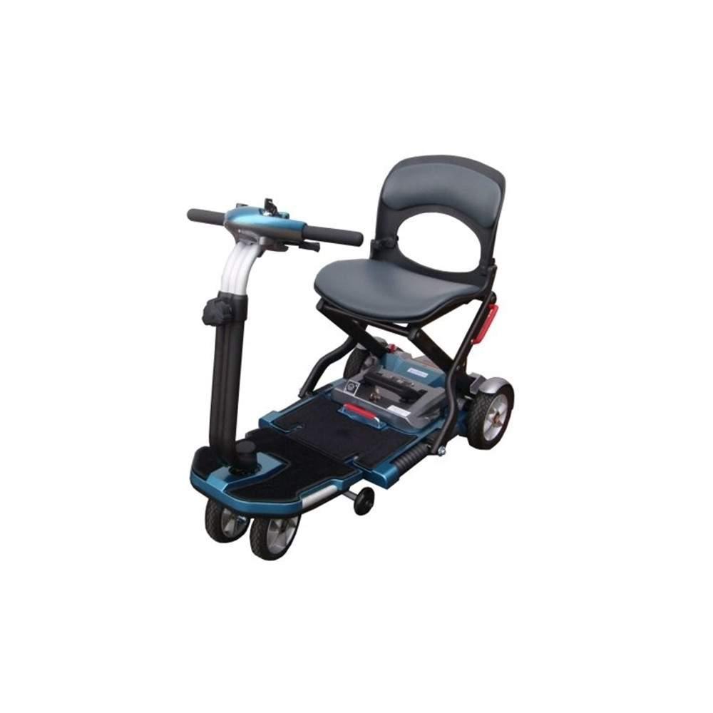 pliage scooter brio s19 de la marque apex. Black Bedroom Furniture Sets. Home Design Ideas