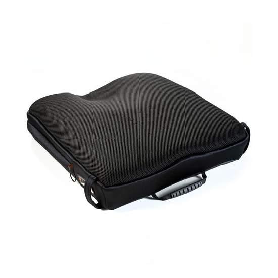 Cojin antiescaras JAY 3 - El sistema más completo para necesidades complejas, Cojin antiescaras para sillas de ruedas Jay 3