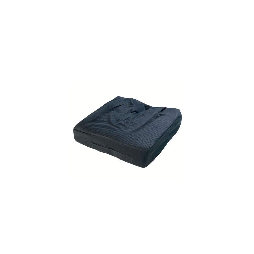 Cojín Jay 2 Plus - Protección y posicionamiento para usuarios bariátricos
