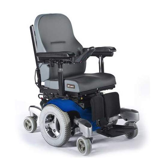 Central electronic traction chair Jive - High end chair for outdoor Central traction                          Seg.Social Provision Code 12212703