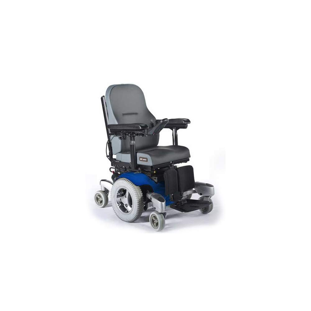 Central electronic traction chair Jive