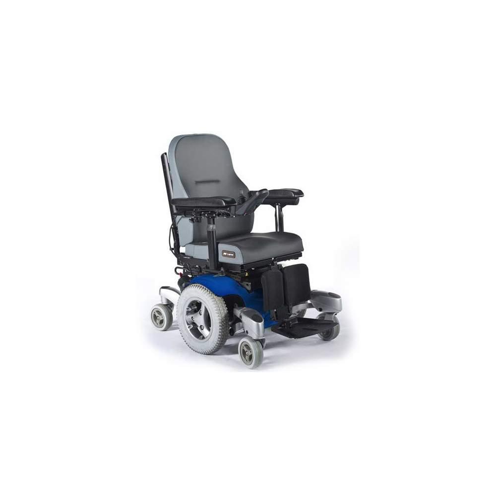 Silla electrónica Jive tracción central con asiento Recaro