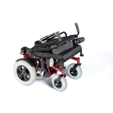 Fauteuil roulant électrique Quickie Tango