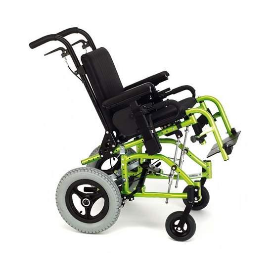 TS Zippie pediatria cadeira dobrável