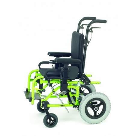 TS Zippie pediatrics chair Folding