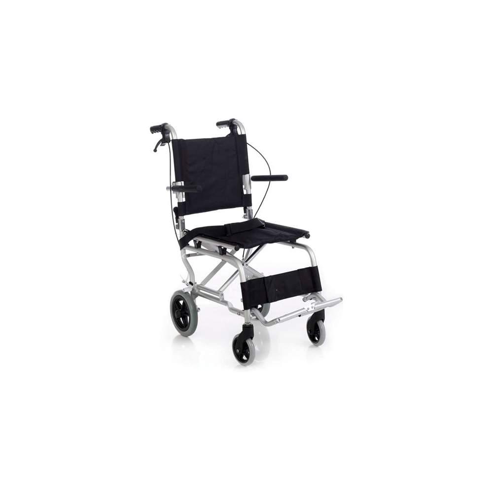 TRANSIT CHAIR MINITRANS - chaise en aluminium avec l'acheminement du traficdisposition du Code12210006