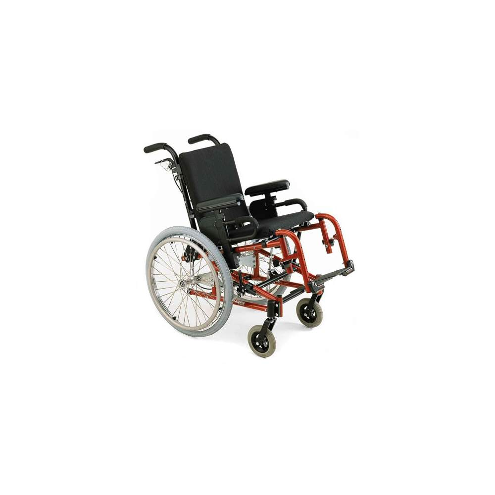 Zippie pediatrics chair TS - Fixed chair with tilting system up to 45 °