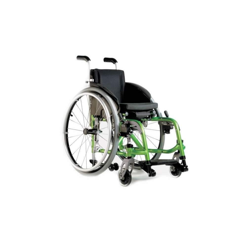 Youngster poussette aluminium 3 - La chaise bébé pliant avec une croissance légère