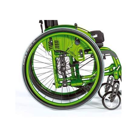Youngster buggy aluminum 3