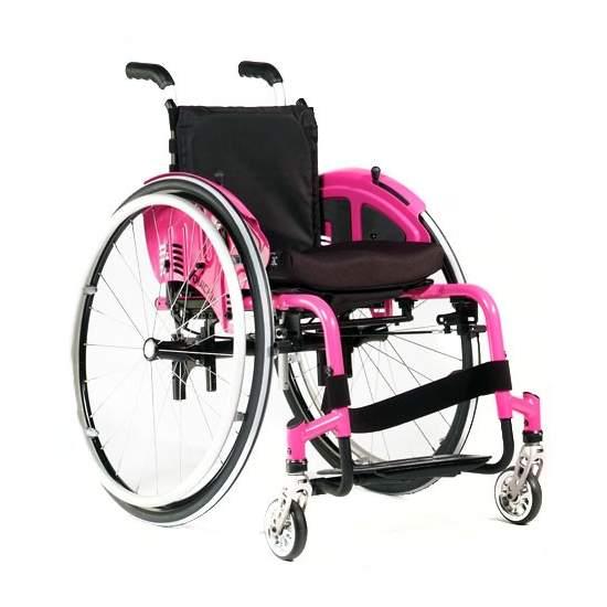 Silla infantil fija Simba - La silla rígida con ajuste en crecimiento más ligera