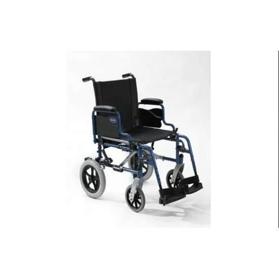 Transizione sedia in acciaio Azione 1 -