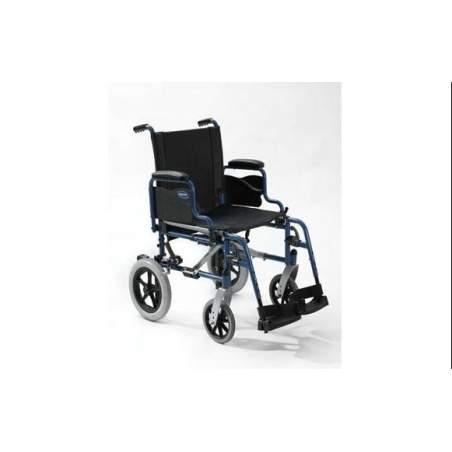 chaise en acier de transit Action 1