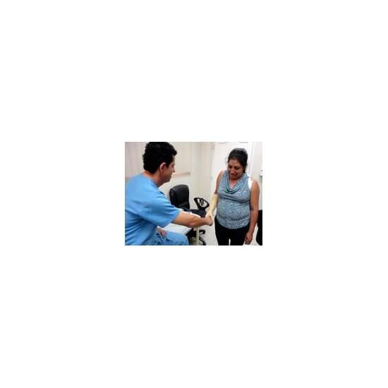 O Ministério da Saúde último registro do produto orthoprosthetic