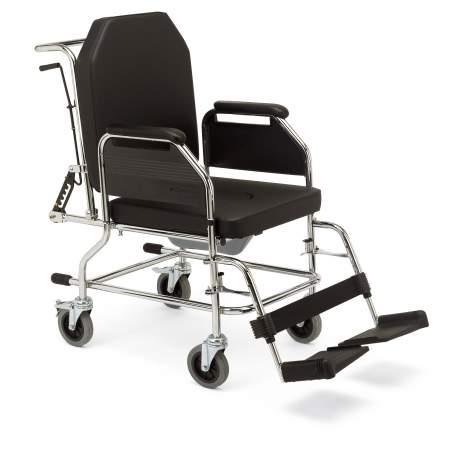 Sedia in acciaio 3018
