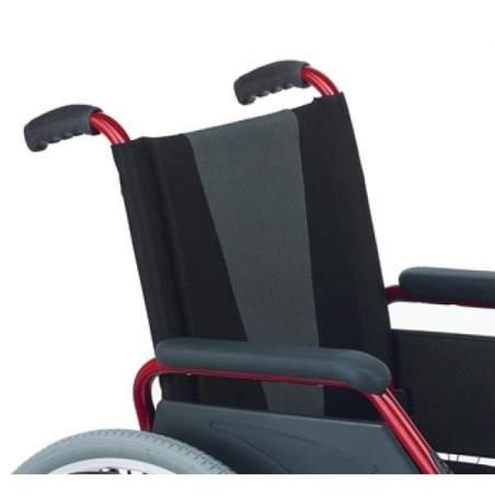 Breezy 300 rodas cadeira de rodas pequenas