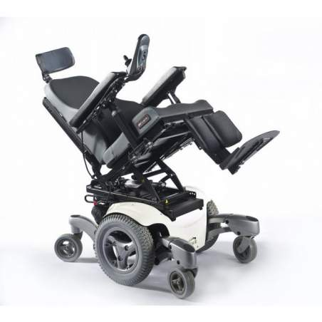 Quickie Jive - Electric Wheelchair