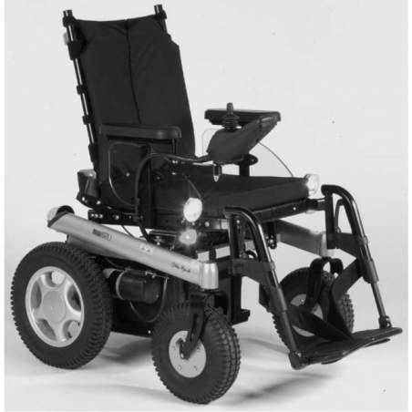 Cadeira de rodas elétrica Otto Bock B500
