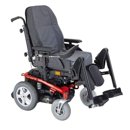 Invacare Bora Plus
