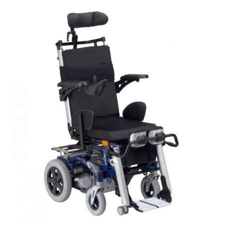 Dragão Vertic - pé cadeira de rodas elétrica