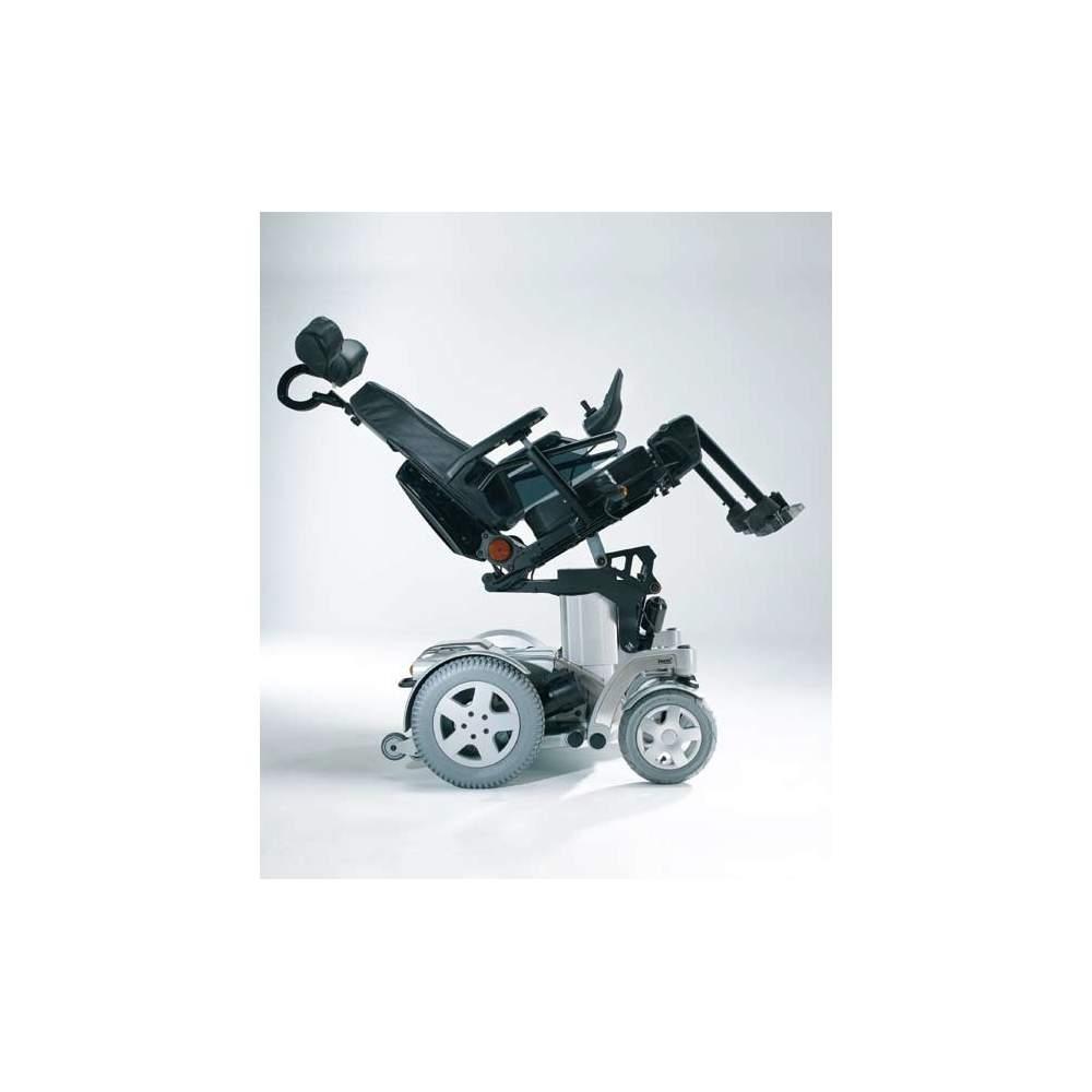 silla de ruedas electrica storm 4