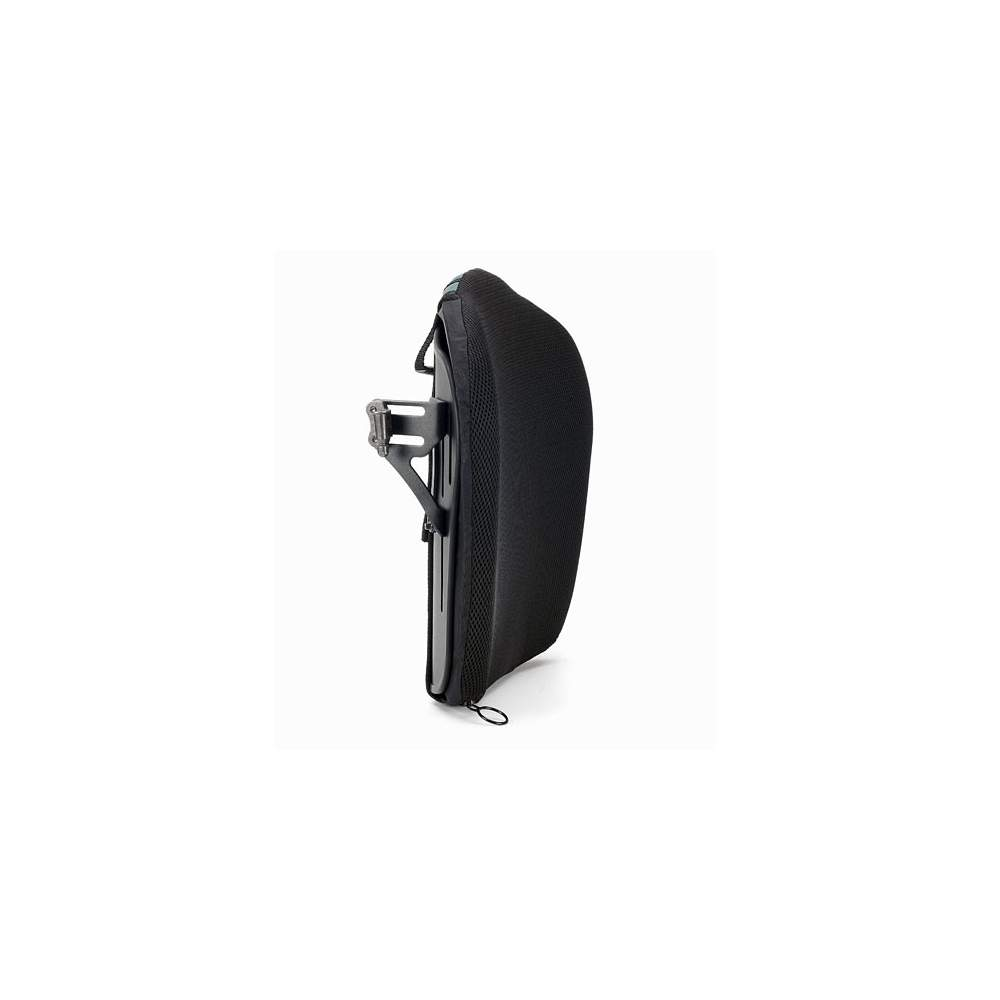 Contour JAY3 Backup Standard, Thoracic Middle - Contour Standard, Thoracic MiddleRigid back Jay 3 with standard contour (slight lateral support), and support midthoracic level (shell height 30-38 cm).