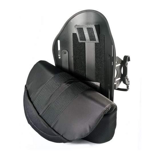 Rückenlehne Jay Easy Einfach und effektiv mit zusätzlichem Komfort