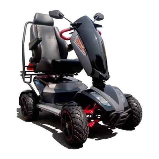 Vita e Scooter X - Vita e Scooter X