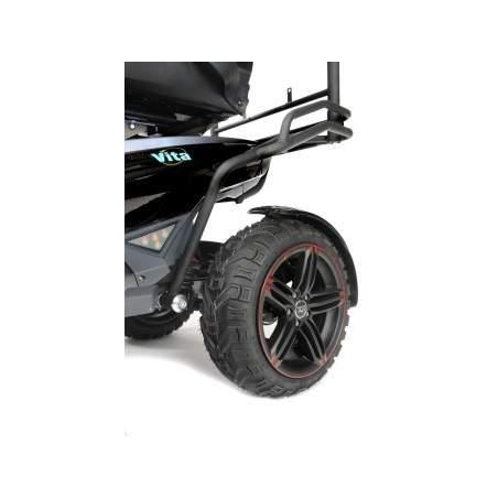 Vita e Scooter X