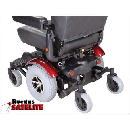 Silla de ruedas eléctrica R320 de Ayudas Dinámicas