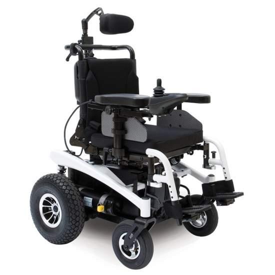 Silla de ruedas infantil Sparky - La silla de ruedas infantil SPARKY es el concepto innovador, de alta calidad y diseño para los niños de hoy en día.        Código Prestación 12212703