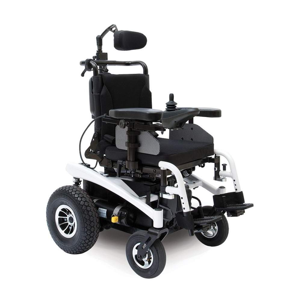 Children's wheelchair Sparky - The children's wheelchair SPARKY is the innovative concept of high quality and design for kids today.