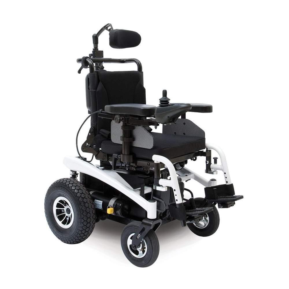 fauteuil roulant pour enfants Sparky