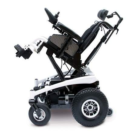 sedia a rotelle per bambini Sparky