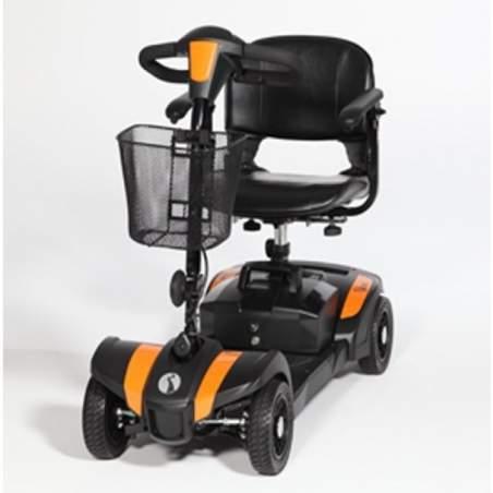 Scooter voir ST3