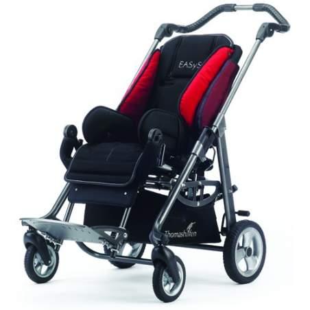 Jazz wheelchairs 1
