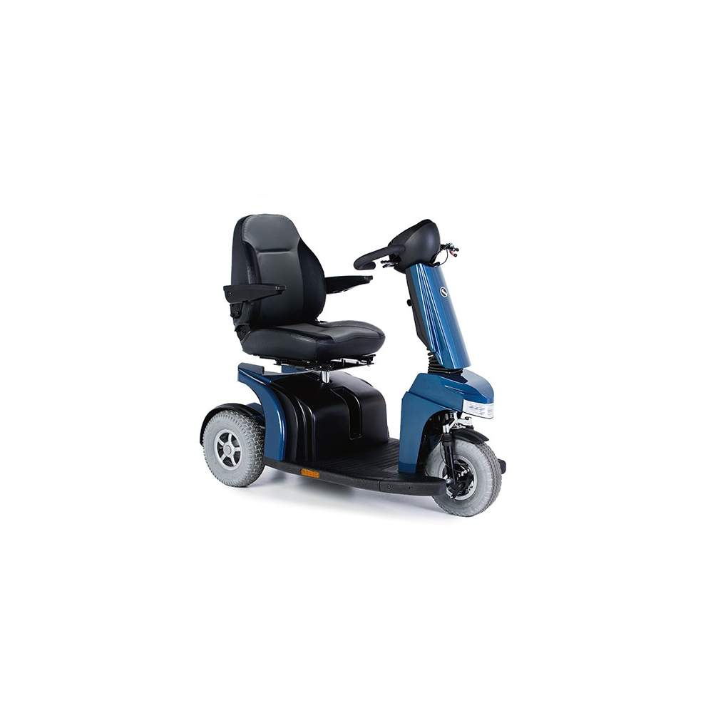 Scooter Elite 2 XS - Speed and comfort 3-wheel scooter