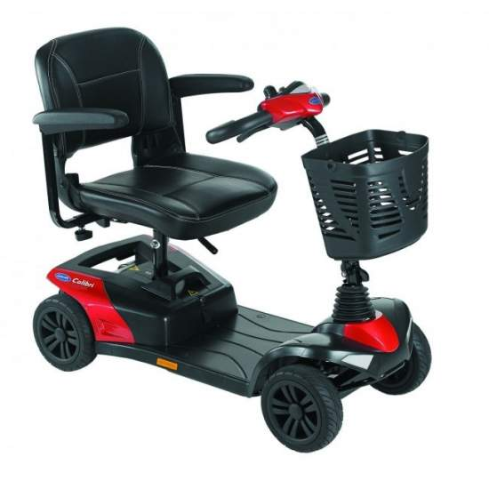 Invacare Colibri - Invacare Colibri:easier to transport and more outdoor performance