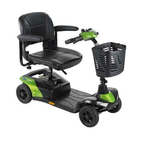 scooter Invacare Colibri