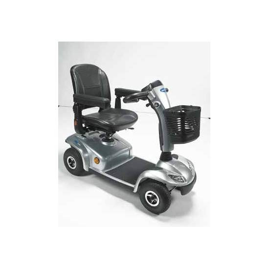 Invacare Leo Scooter 4 wheel 2014