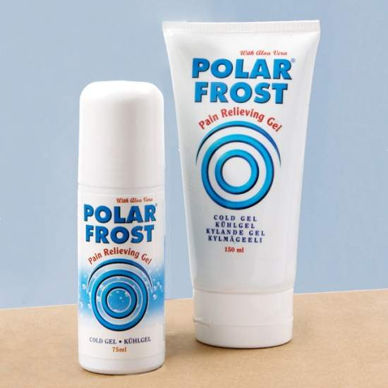 Polar Frost Cold Gel H9715
