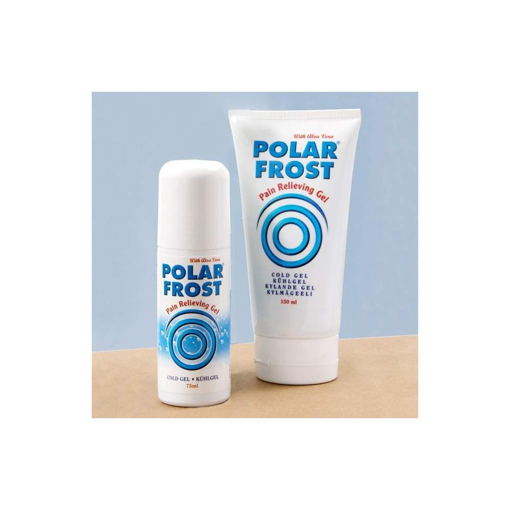 Gel frío Polar Frost H9715