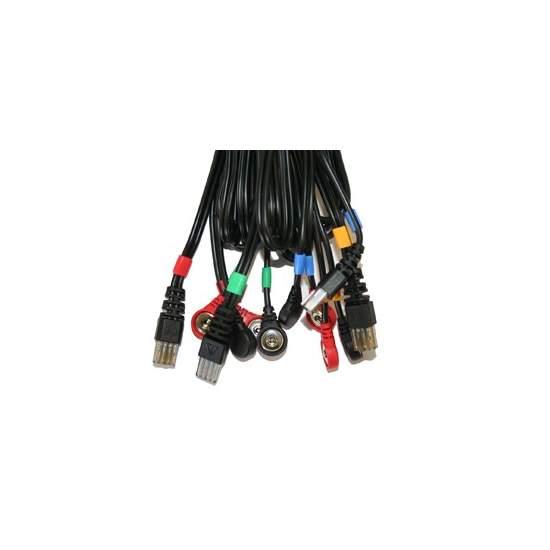 Câbles connecter COMPEX Aligner 8P