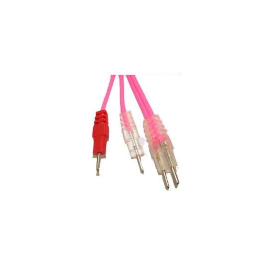 Compex Câble Fluo