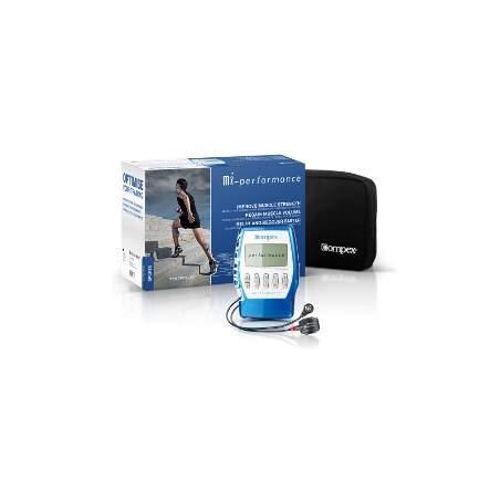 Stimolatore muscolare Mi-prestazioni