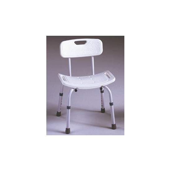 SAMBA cadeira de banho
