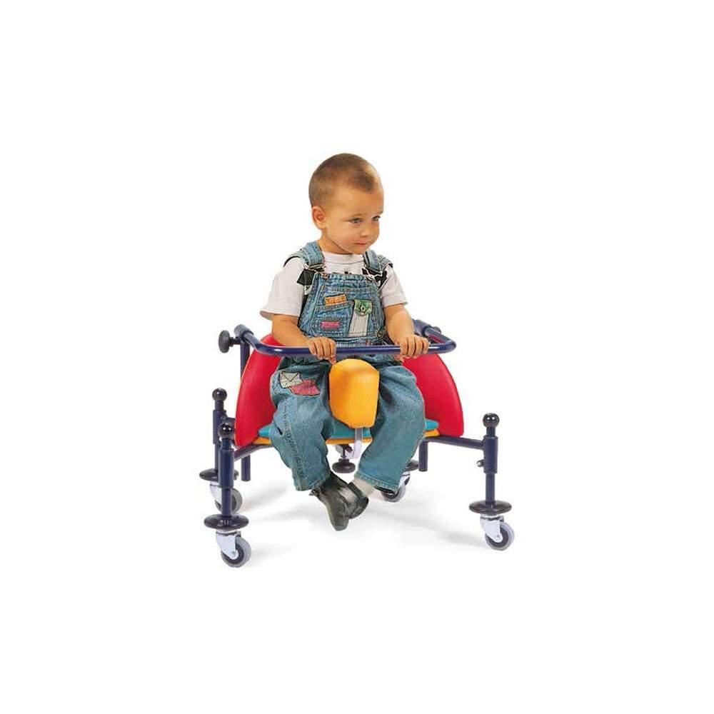 Caminador Infantil Birillo