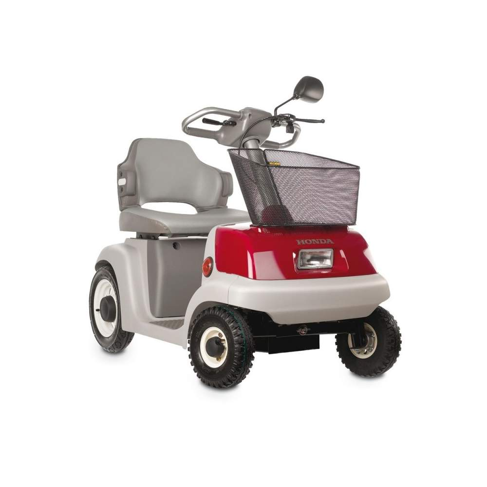 Monpal Honda Ml 100 Electric Scooter