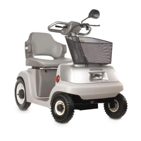 ML 100 Honda Monpal Scooter eléctrico