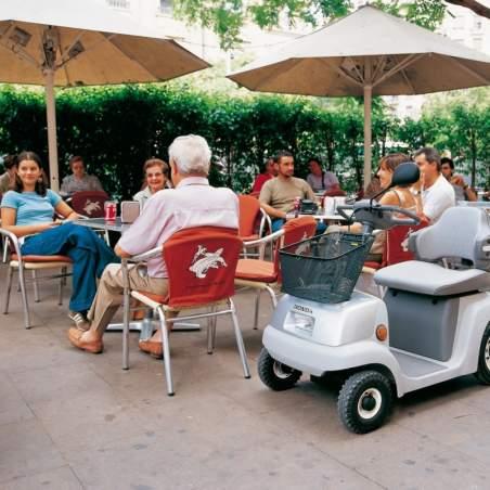 Honda Monpal ML 100 Scooter eléctrico