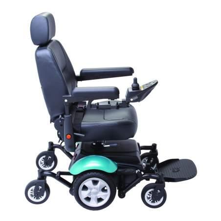 Cadeira de rodas elétrica R300